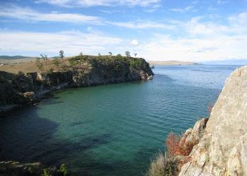 Малое море. Байкал